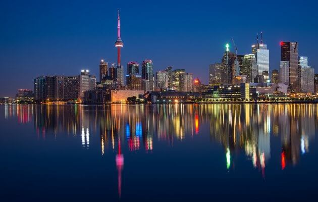 Immigration to Canada by investment