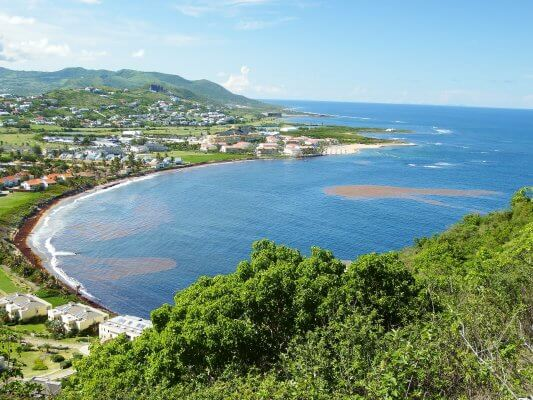 Saint Kitts and Nevis Program for Citizenship by Investment